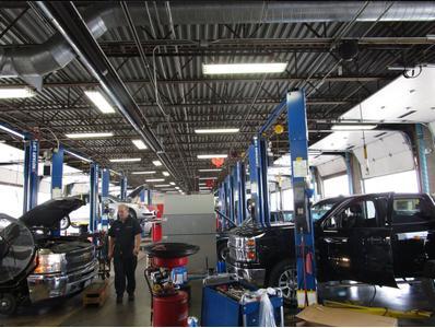 Weber Chevrolet Granite City Image 2