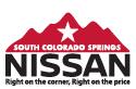 South Colorado Springs Nissan Image 1