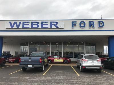 Weber Ford Image 1