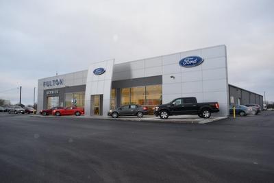 Fulton Ford Image 4