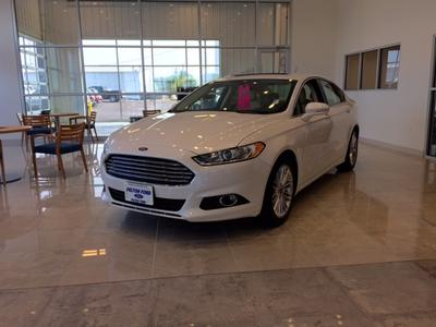 Fulton Ford Image 7