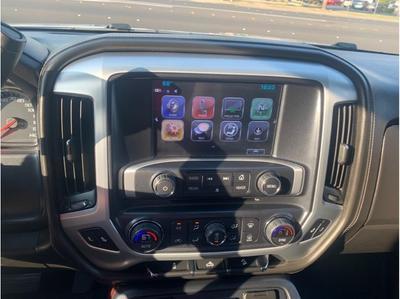 GMC Sierra 1500 2017 for Sale in Roseville, CA