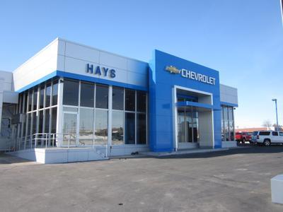 Hays Chevrolet Image 1