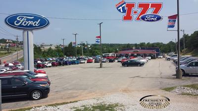 I-77 Ford Image 3