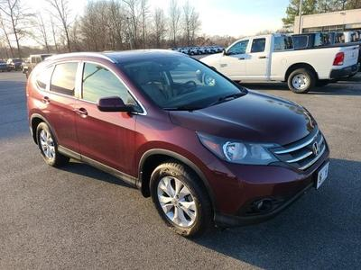 Honda CR-V 2012 for Sale in Easton, MD