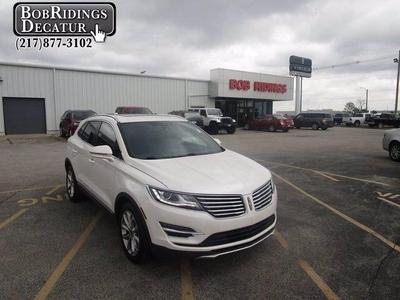 Lincoln MKC 2018 for Sale in Decatur, IL