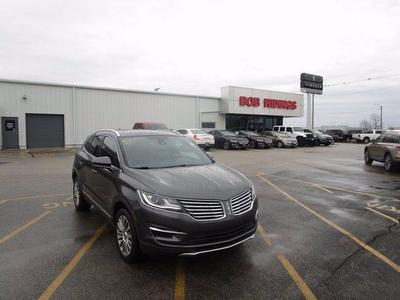 Lincoln MKC 2018 a la venta en Decatur, IL