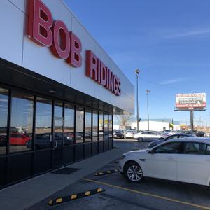 Bob Ridings in Decatur Image 1