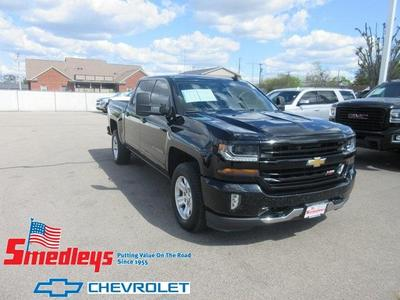 Chevrolet Silverado 1500 2016 for Sale in Vandalia, OH
