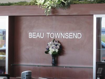 Beau Townsend Ford Lincoln Image 2