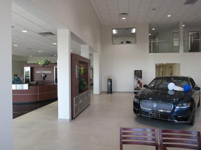 Beau Townsend Ford Lincoln Image 7