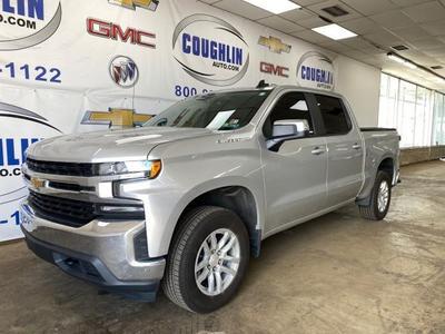Chevrolet Silverado 1500 2019 for Sale in London, OH