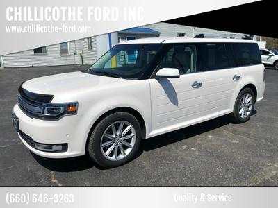 Ford Flex 2018 for Sale in Chillicothe, MO