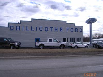 Chillicothe Ford Lincoln Image 8