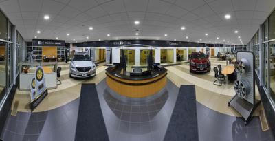 S&K Buick GMC Image 1