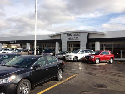 S&K Buick GMC Image 2