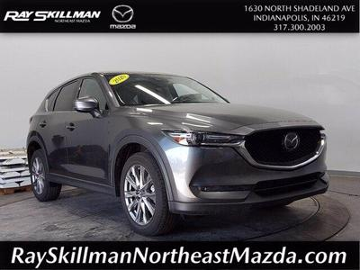 Mazda CX-5 2020 for Sale in Indianapolis, IN