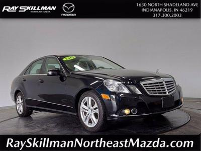 Mercedes-Benz E-Class 2010 for Sale in Indianapolis, IN