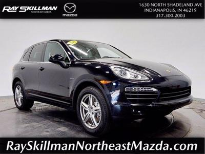 Porsche Cayenne Hybrid 2014 for Sale in Indianapolis, IN
