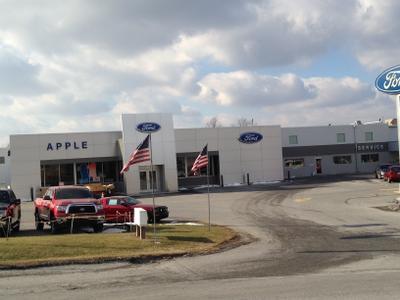 Apple Ford Image 6