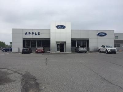 Apple Ford Image 9
