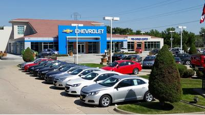 Medved Chevrolet of Wheat Ridge Image 2
