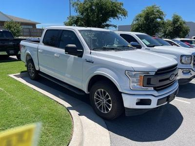 Ford F-150 2018 for Sale in Bentonville, AR