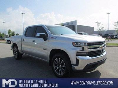 Chevrolet Silverado 1500 2020 for Sale in Bentonville, AR