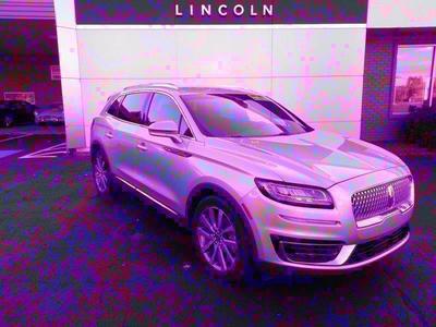 Lincoln Nautilus 2019 a la venta en Hanover, PA