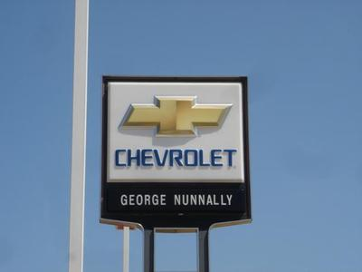 George Nunnally Chevrolet Image 4