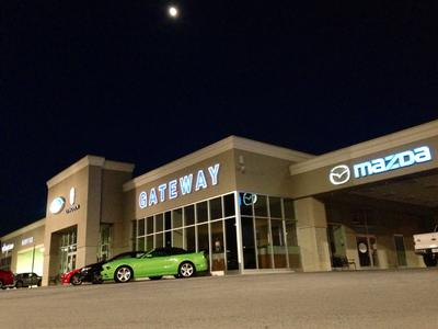 Gateway Ford Lincoln Nissan Image 8