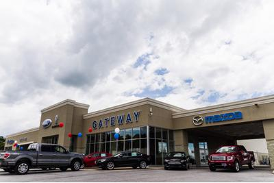 Gateway Ford Lincoln Nissan Image 9