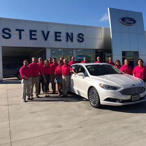 Stevens Ford Image 1