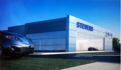 Stevens Ford Image 3