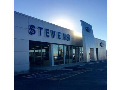 Stevens Ford Image 4