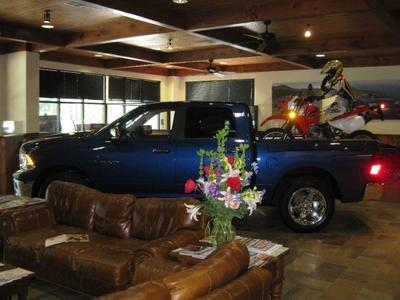 Ross Chrysler Dodge Jeep Ram Image 7