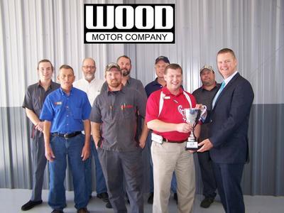Wood Motor Company Image 1