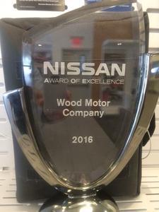 Wood Motor Company Image 2