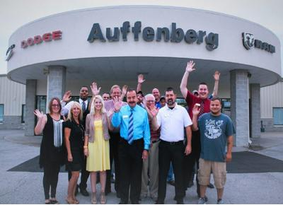 Auffenberg Chrysler of Herrin Image 4