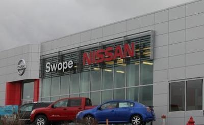 Swope Nissan Image 1