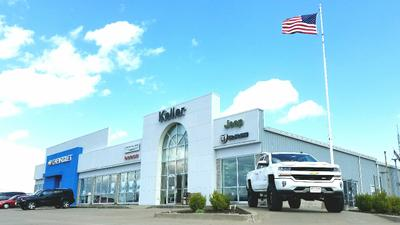Keller Motors, Inc. Image 4