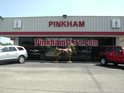 Pinkham Lincoln Automotive Image 2