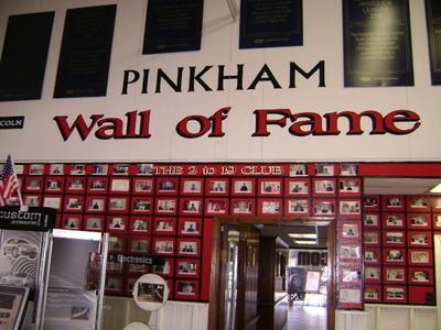 Pinkham Lincoln Automotive Image 5