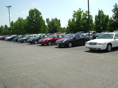 Pinkham Lincoln Automotive Image 9