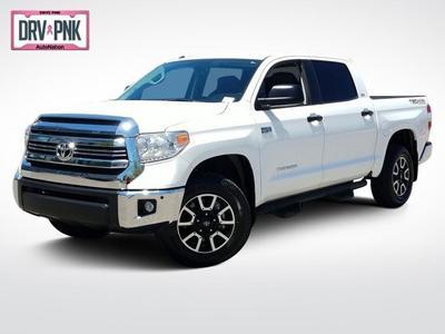Toyota Tundra 2017 for Sale in Peoria, AZ