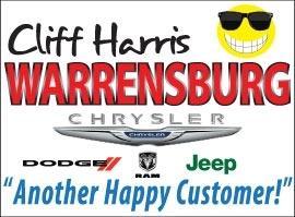 Warrensburg Chrysler Jeep Dodge RAM Image 7