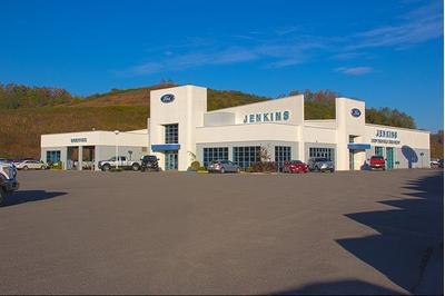 Jenkins Ford Image 1