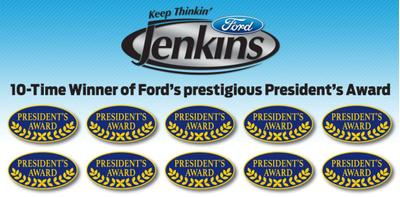 Jenkins Ford Image 4