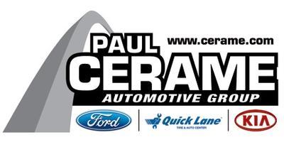 Paul Cerame Ford Image 1