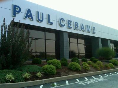 Paul Cerame Ford Image 4